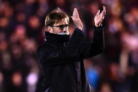 Klopp mung ron khi Liverpool ha doi hang 4 Anh hinh anh