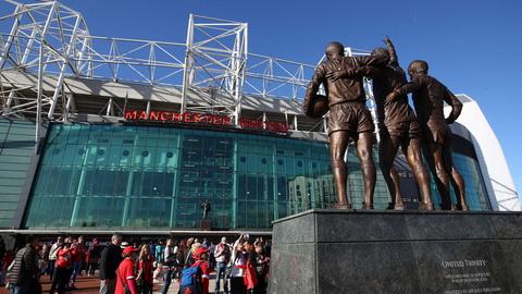 Man Utd la cau lac bo co doanh thu cao nhat trong nam 2016.
