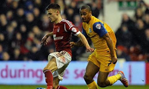 Nhan dinh Nottingham vs Barnsley 22h00 ngay 21 (Hang nhat Anh 20162017) hinh anh