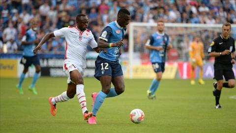 Nhan dinh Le Havre vs Ajaccio GFCO 02h00 ngay 211 (Hang 2 Phap 201617) hinh anh