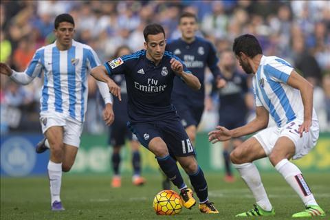Real vs Malaga (22h15 ngay 211) Ken ken gap moi ngon hinh anh 3