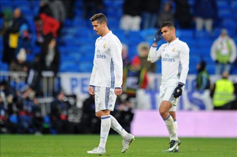 Real vs Malaga (22h15 ngay 211) Ken ken gap moi ngon hinh anh