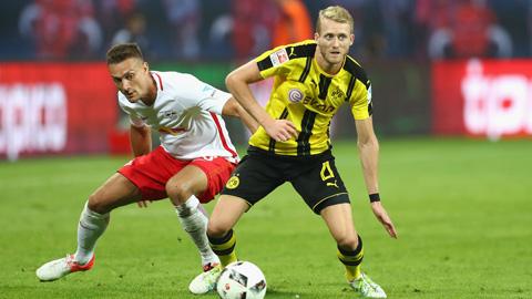 Nhan dinh Bremen vs Dortmund 21h30 ngay 211 (Bundesliga 201617) hinh anh