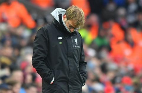 Liverpool 2-3 Swansea: Bay gio thang may roi, Klopp?