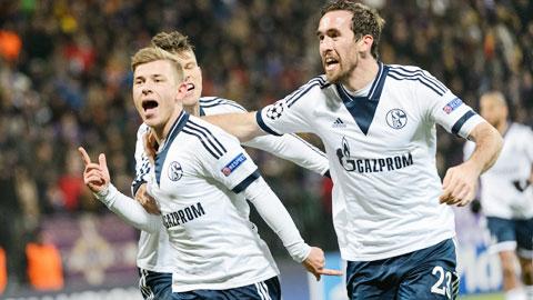 Nhan dinh Schalke vs Ingolstadt 21h30 ngay 211 (Bundesliga 201617) hinh anh