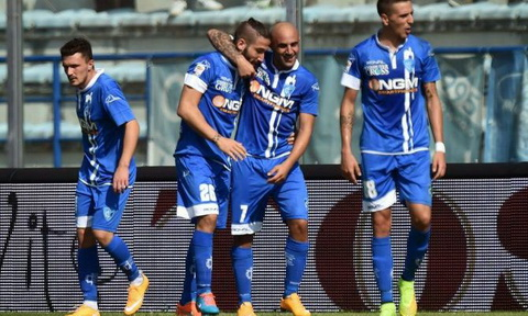 Nhan dinh Empoli vs Udinese 21h00 ngay 221 (Serie A 201617) hinh anh