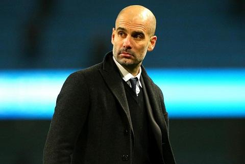 HLV Pep Guardiola noi gi sau tran Man City 0-0 Stoke hinh anh 2