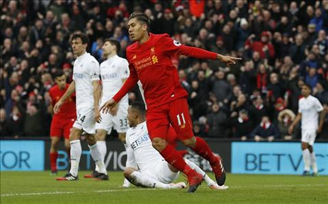 Liverpool thua soc Nha vo dich se khong da nhu vay hinh anh 2