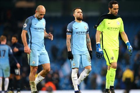 Man City Co Guardiola, co bong da vi nghe thuat hinh anh 3