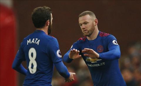 Wayne Rooney – Huyen thoai giua ranh gioi yeu va ghet hinh anh 2