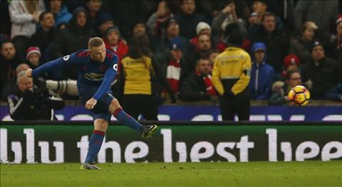 Wayne Rooney – Huyen thoai giua ranh gioi yeu va ghet hinh anh 3