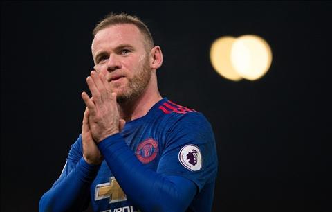 Wayne Rooney co mat o DH te nhat sau 26 vong tai EPL hinh anh 8