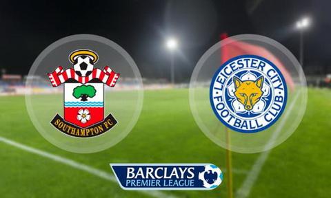 Nhan dinh Southampton vs Leicester 19h00 ngay 221 (NHA 201617) hinh anh