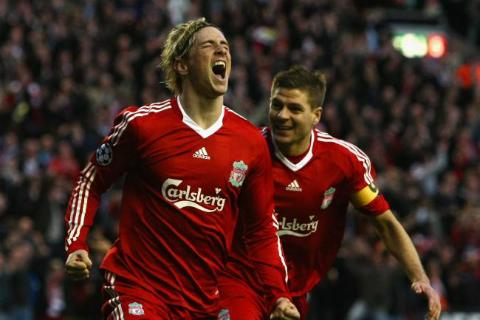 Fernando Torres: Nhung ngay lon toc vang luot tren mat co Anfield4