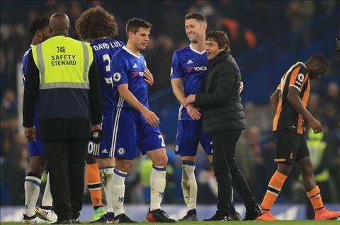 Chelsea 2-0 Hull Mau xanh nhat, nhung van day hy vong hinh anh 3