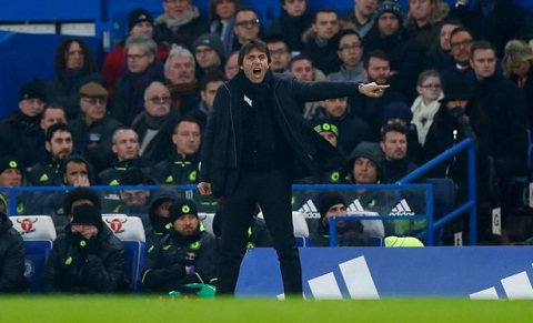 Du am Chelsea 2-0 Hull Co may toan dien cua Conte hinh anh 3