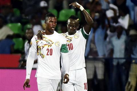 Nhan dinh Senegal vs Algeria 02h00 ngay 2401 (Bang B CAN 2017) hinh anh