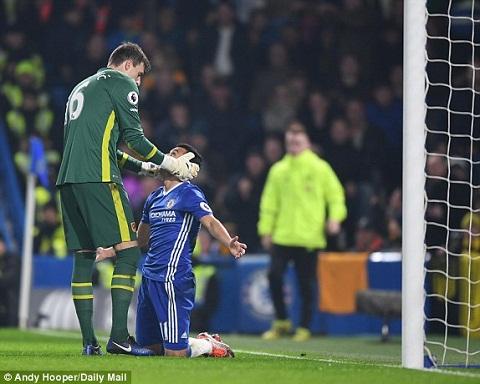 Thay gi sau tran Chelsea 2-0 Hull City hinh anh 5