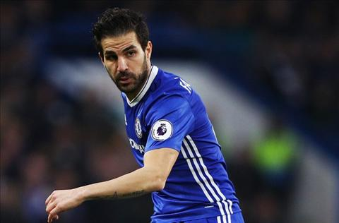 Goc Chelsea Khi Fabregas tro thanh sieu du bi cua Conte hinh anh