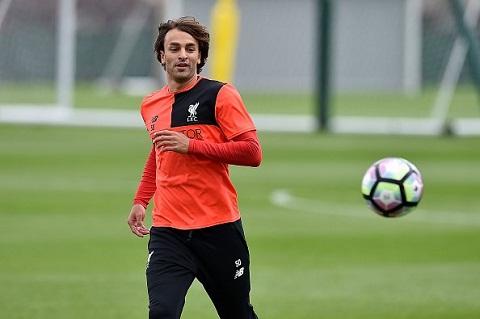 Klopp xac nhan sao Liverpool tiep theo phai ra di hinh anh