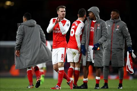 Quan diem Su sup do thuong nien cua Arsenal sap den… hinh anh