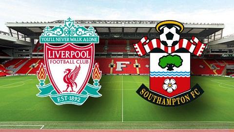 Liverpool vs Southampton Con dien cua Klopp hinh anh 2