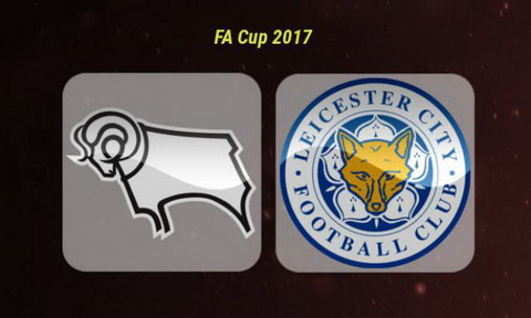 Nhan dinh Derby County vs Leicester 02h45 ngay 281 (FA Cup 201617) hinh anh