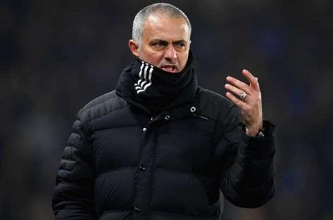 HLV Jose Mourinho MU da het co hoi vo dich EPL hinh anh 2