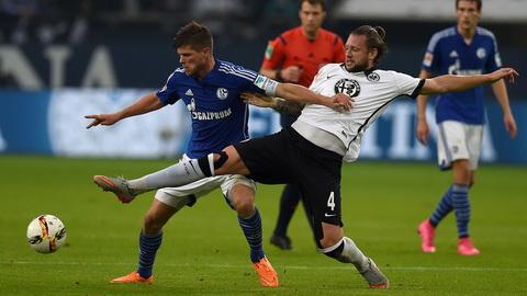 Schalke vs Frankfurt 20h30 ngày 64 (Bundesliga 201819) hình ảnh