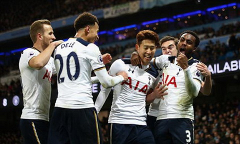 Nhan dinh Tottenham vs Wycombe 22h00 ngay 281 (FA Cup 201617) hinh anh