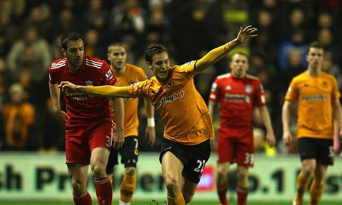 Nhan dinh Liverpool vs Wolverhampton 19h30 ngay 281 (FA Cup 201617) hinh anh