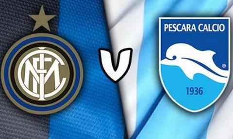 Nhan dinh Inter Milan vs Pescara 02h45 ngay 291 (Serie A 201617) hinh anh
