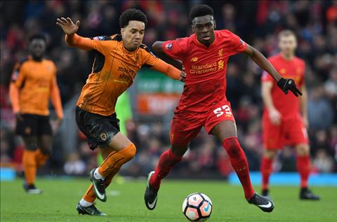 Liverpool 1-2 Wolves Chien thang o noi nao hinh anh