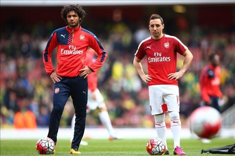 Tin van Arsenal 3110 Phao thu nhan tin vui ve luc luong hinh anh