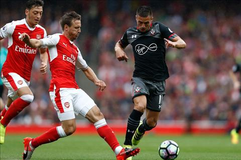 Southampton vs Arsenal (0h30 ngay 291) Phao thu pha dop St Mary hinh anh 3