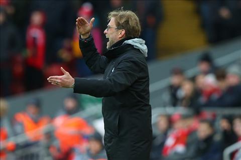 Thua soc Wolves, Liverpool va Klopp nhan ky luc buon hinh anh