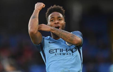 Tong hop Crystal Palace 0-3 Man City (Vong 4 FA Cup 201617) hinh anh