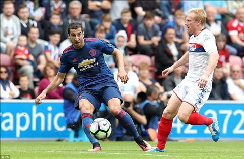 MU vs Wigan (23h ngay 291) Khi Mourinho phai dau dau hinh anh 2