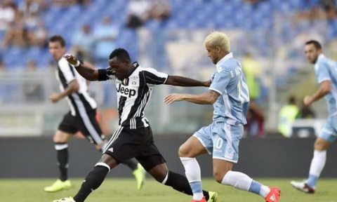 Nhan dinh Sassuolo vs Juventus 21h00 ngay 2901 (Serie A 201617) hinh anh