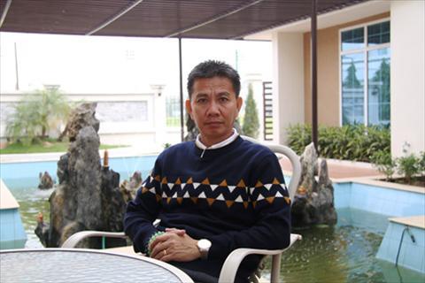 HLV Hoang Anh Tuan Roi vao bang nao cung la thu thach lon hinh anh