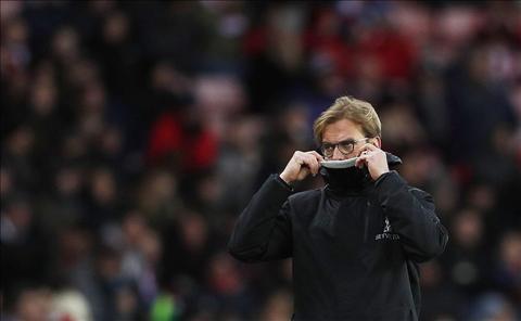 Sunderland 2-2 Liverpool Lac troi giua may man va thuc luc hinh anh