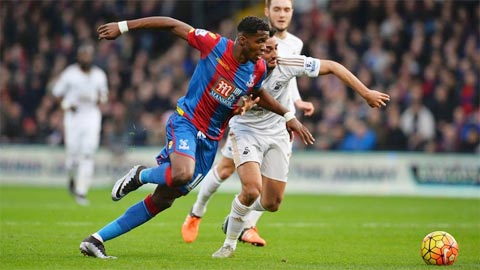Nhan dinh Crystal Palace vs Swansea 03h00 ngay 41 (NHA 201617) hinh anh
