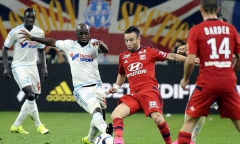 Nhan dinh Marseille vs Lyon 03h05 ngay 12 (Cup QG Phap 201617) hinh anh