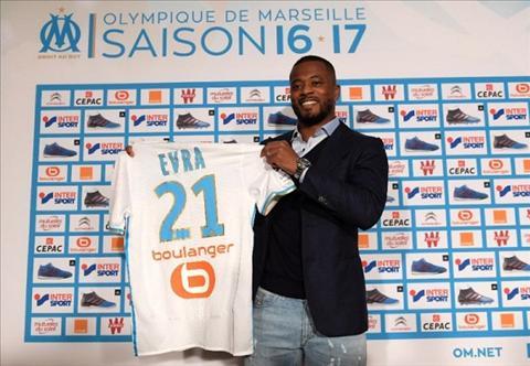 Payet tro ve Marseille vi huyen thoai MU hinh anh