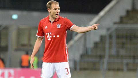 Bastuber chi la kep phu o Bayern