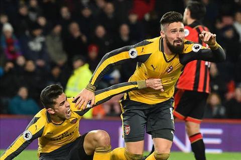 Goc Arsenal Khi Wenger song voi cung bom tan hut Belotti… hinh anh 3