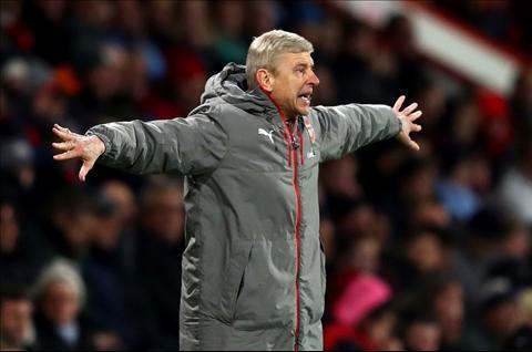 Wenger Tien dao Alexis Sanchez se khong roi Arsenal hinh anh 2