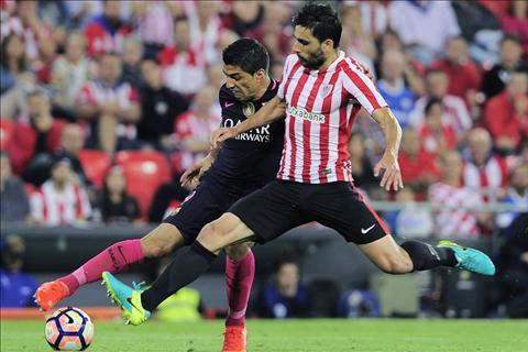 Bilbao vs Barca (3h15 ngay 61) Chao nam moi, chao… vat va hinh anh