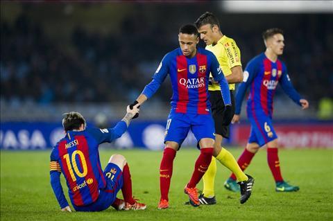 Bilbao vs Barca (3h15 ngay 61) Chao nam moi, chao… vat va hinh anh 3