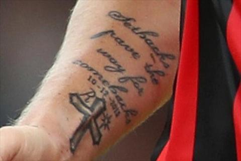 Fan Arsenal dung loi le cay doc miet thi doi thu hinh anh